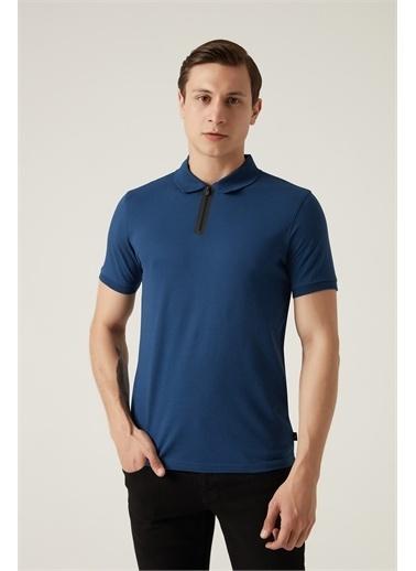 Tween Tween Saks Mavi T-Shirt Saks